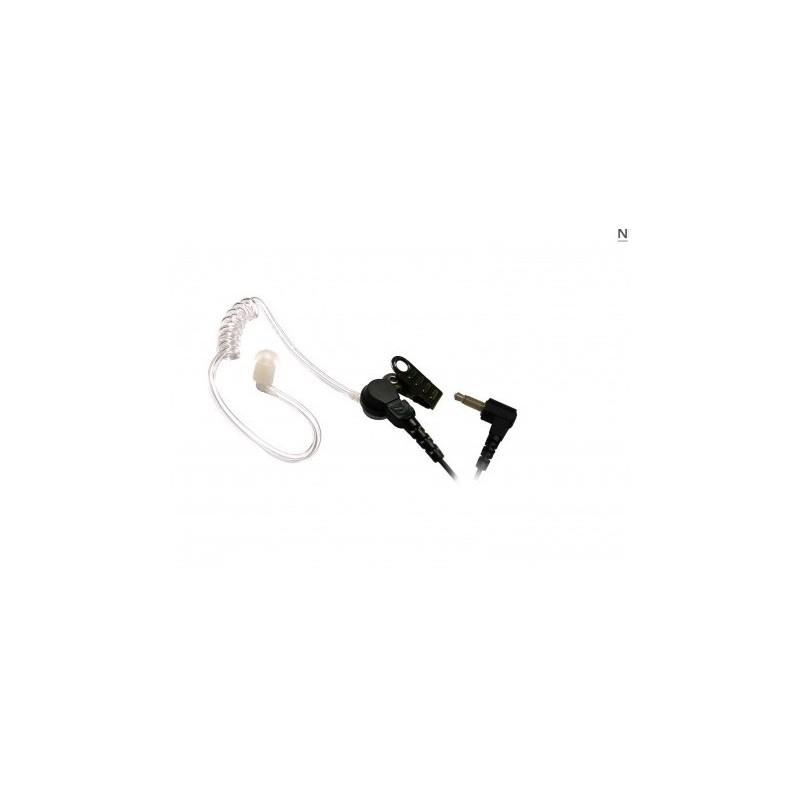 Ohrhörer mit Schallschlauch und Wandlereinheit 2.5 Stecker