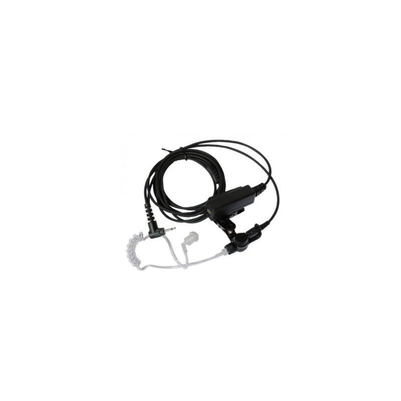 Motorola 2-Kabel Hörsprechgarnitur