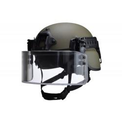Ballistischer Helm AMP-1 TP