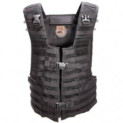 Modular vest, tactical -10, SnigelDesign