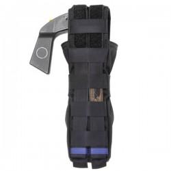 Beinplatte, Leg attachment -08, SnigelDesign