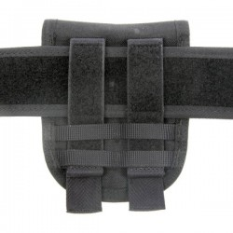 Handschellentasche, Handcuff pouch -09, SnigelDesign