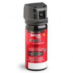Sabre red MK3 Nebel