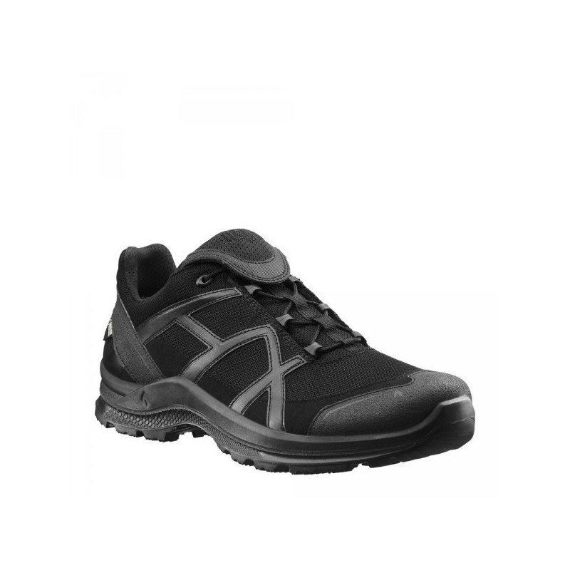 HAIX Black Eagle Athletic 2.0 low/black/gtx