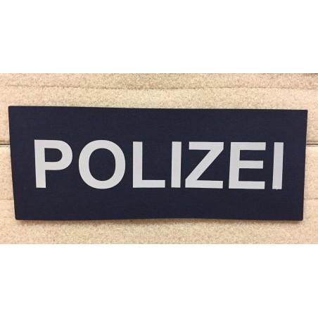 Klett Polizei feuerhemmend