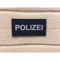 Klett Polizei feuerhemmend, 10cm x 5cm