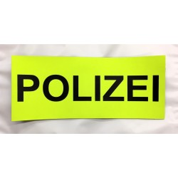 Klett Polizei Yellow