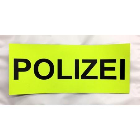 Klett Polizei Yellow