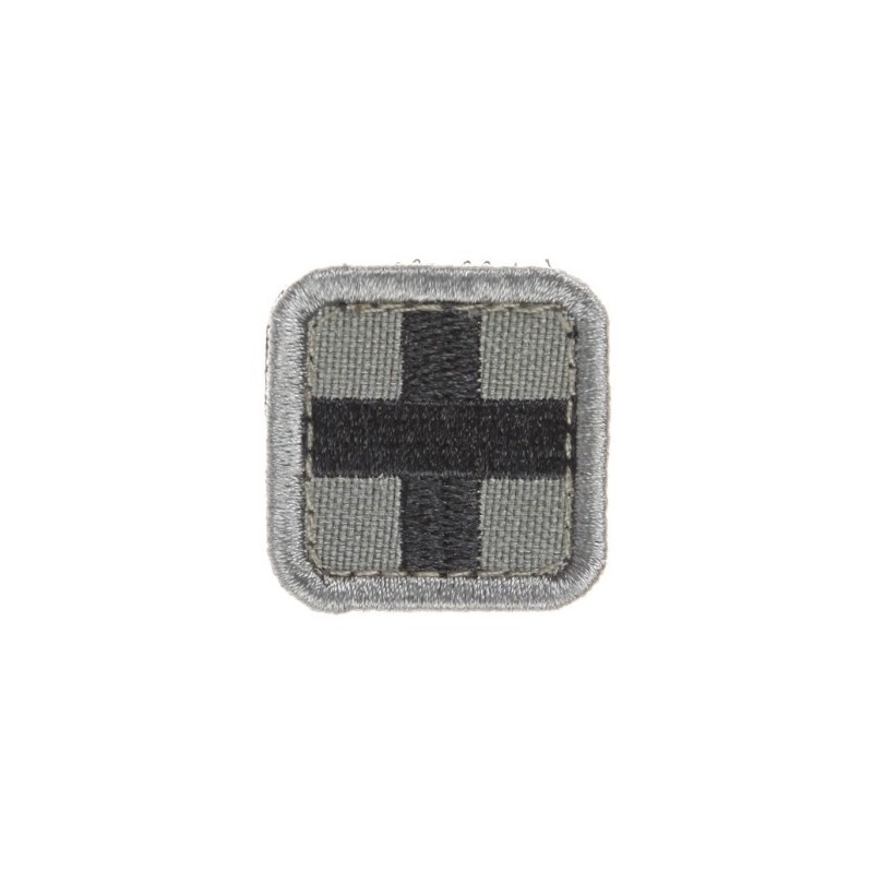 Medic patch w Velcro Grün SnigelDesign