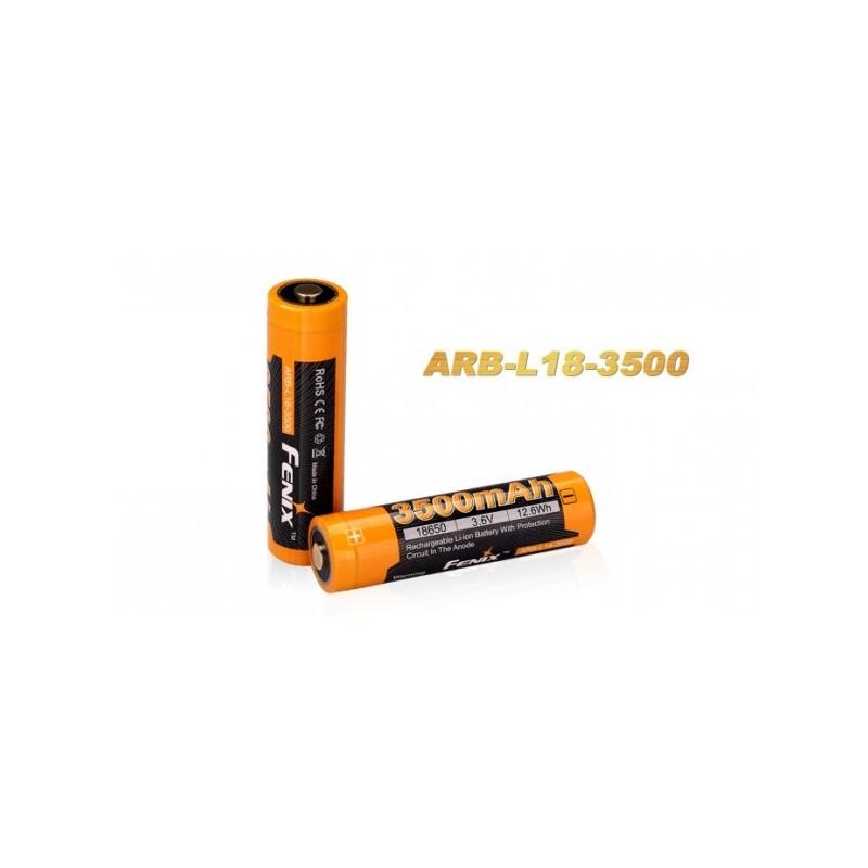 FENIX Akku ARB-L18-3500