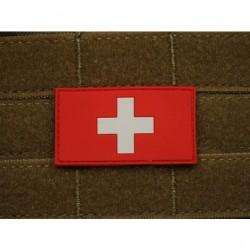 Patch Schweizerkreuz