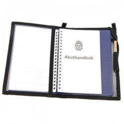 Police Notebook cover-10