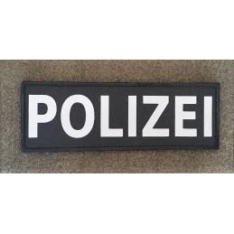 Klett Polizei reflex, 15 x 5 cm
