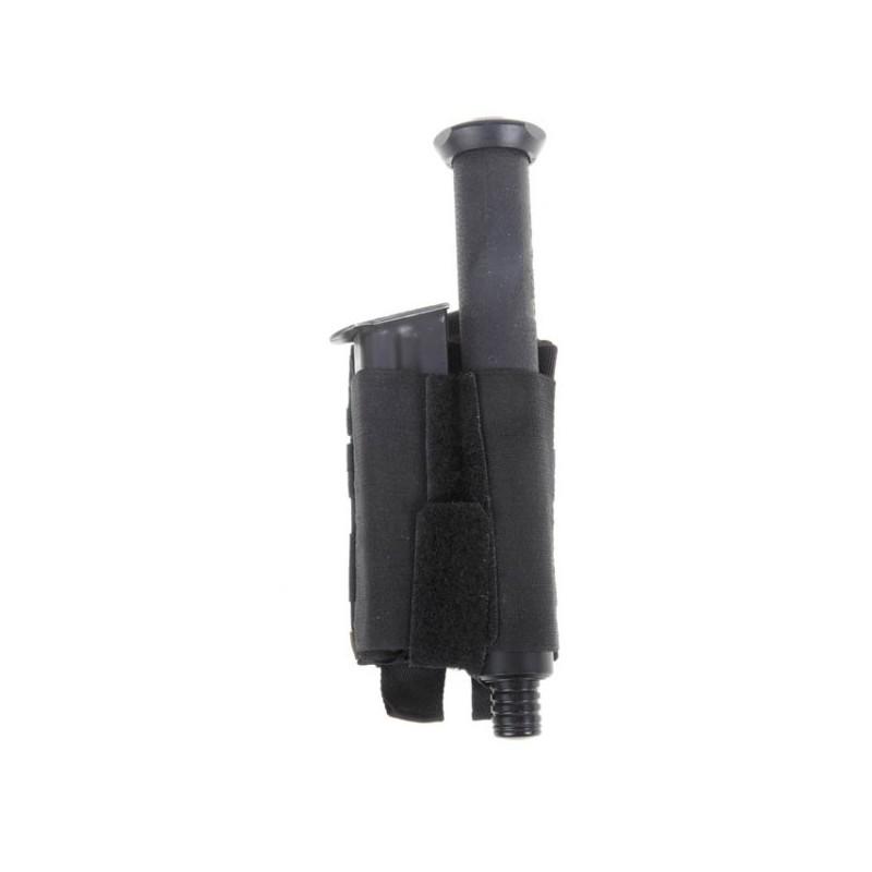 Covert dual pouch -15, SnigelDesign