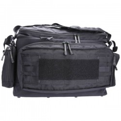 Organized bag -11, Black, SnigelDesign