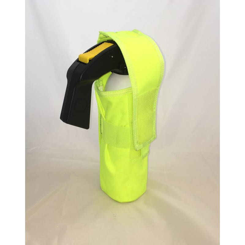 Yellow Bottle  pouch 50cl