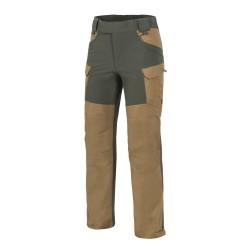 HYBRID OUTBACK PANTS® - DURACANVAS®, Helikon-Tex