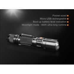 FENIX UC35 V2.0 (Rechargeable avec USB)
