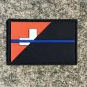 Badge TBL-TBLS