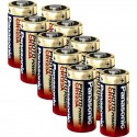 Panasonic Power Photo CR123A Lithium - 10-Pack