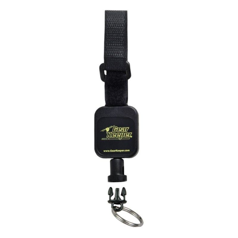 GearKeeper Micro Retractor für Handschellenschlüssel