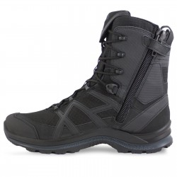 HAIX Black Eagle Athletic 2.0 T high/black/Sidezipper