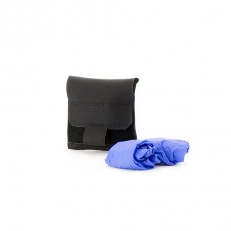 Pochette pour  gants Latex
