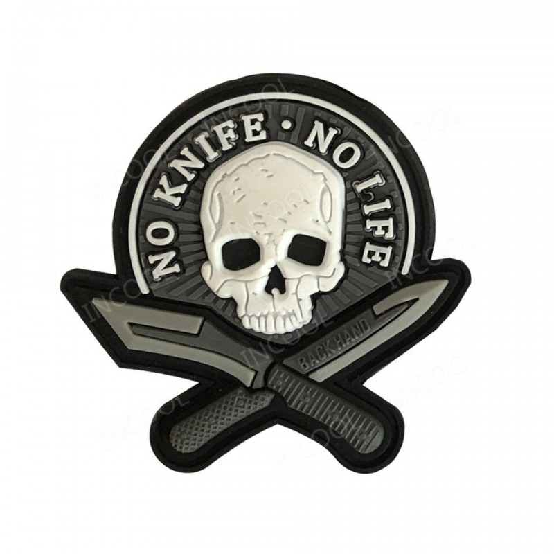 Patch No Kniff No Life