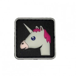 Unicorn Rubber Patch