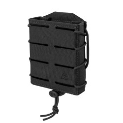 Rifle speed reload pouch...