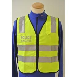 Gilet Police Municipale