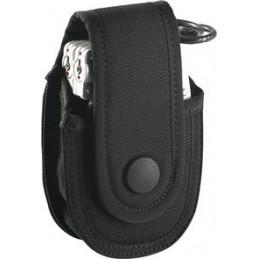 Handschellen-Holster mit kleiner Tasche
